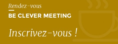 Be Clever Meeting :<br>De l&rsquo;e-commerce à l&rsquo;omnicanalité
