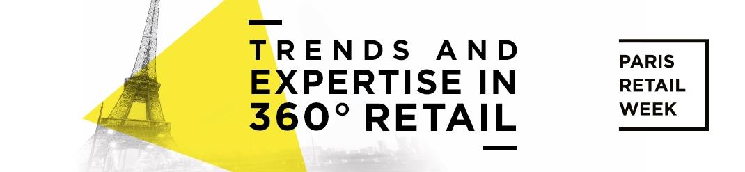 Paris retail week 2016
