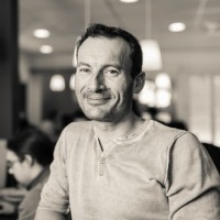 Emmanuel Haardt, Co-dirigeant X2i, groupe Clever Age
