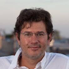 Photo Frédéric Bon - CEO Clever Age
