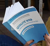 Book Web Quality Opquast