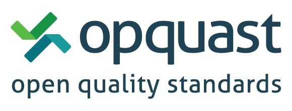Logo Opquast