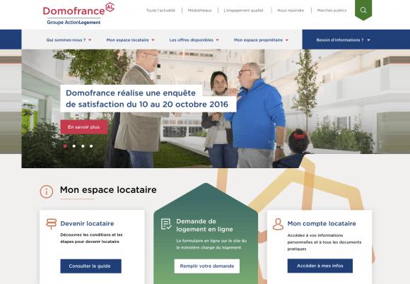 Image site domofrance.fr 7
