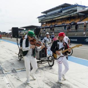 Photo Le Mans Clever Age 2