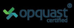 Logo certified Opquast
