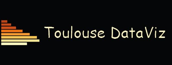 Clever Age partenaire officiel de l'association Toulouse DataViz