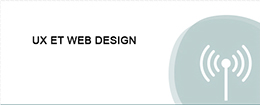 UX ET WEB DESIGN