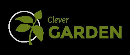 Clever Garden logo
