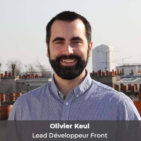 Olivier Keul