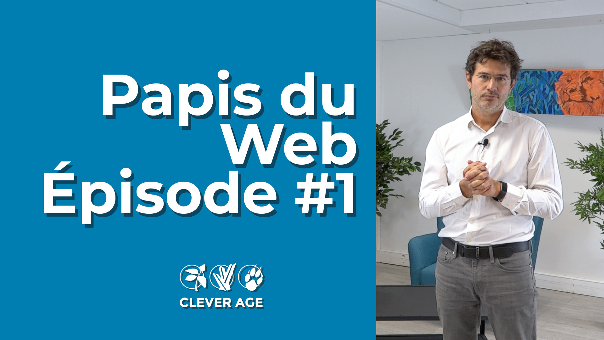 papis du web episode 1