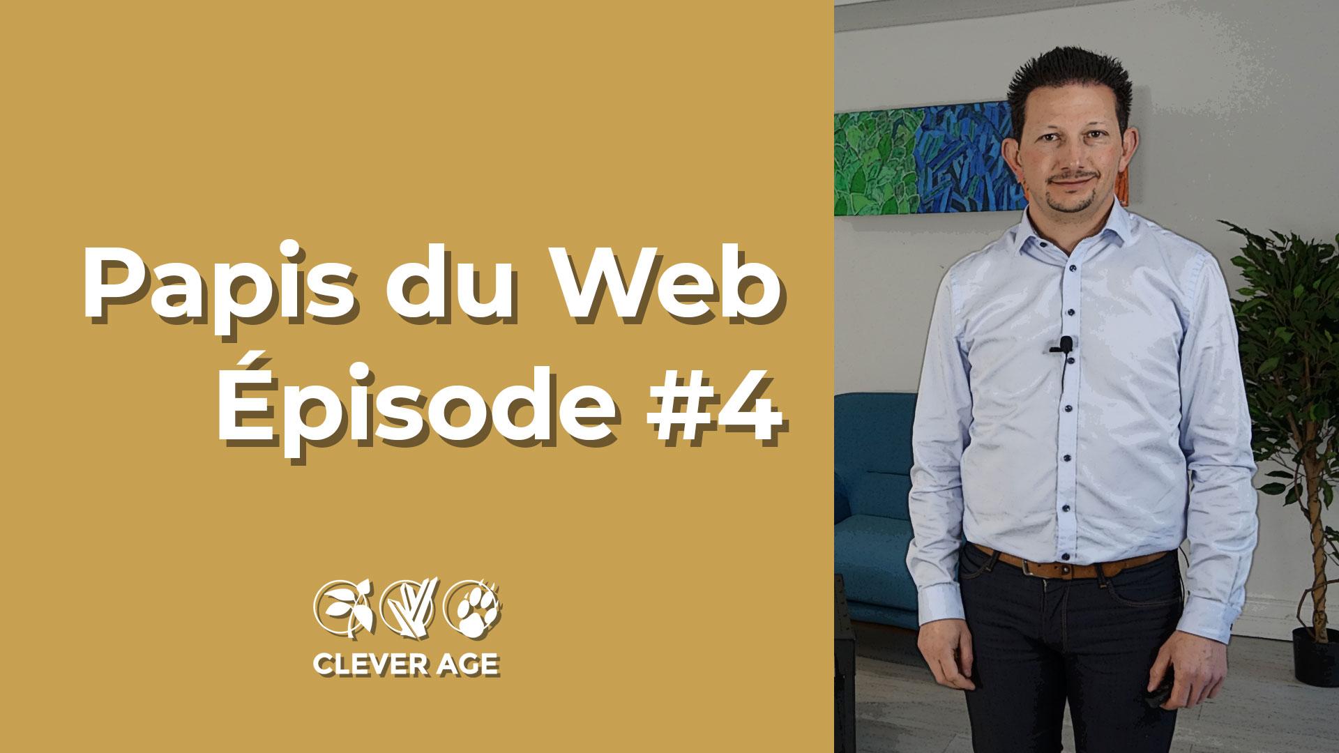 papis du web 4