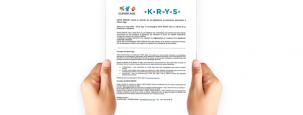 Krys Group Refonte digitale