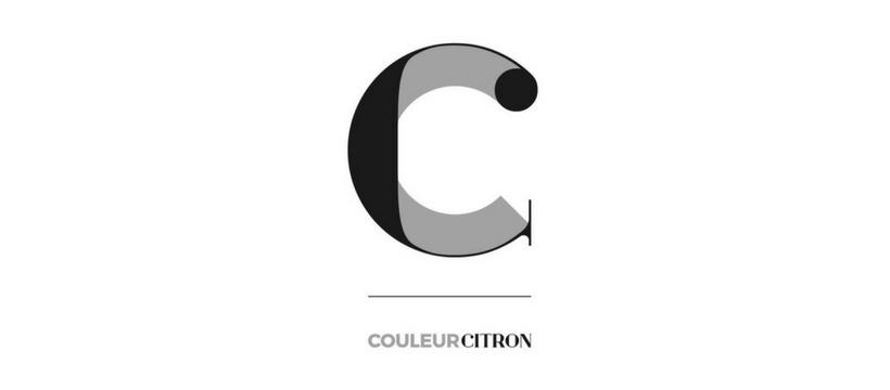 Logo Couleur Citron