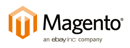 Logo e-commerce Magento