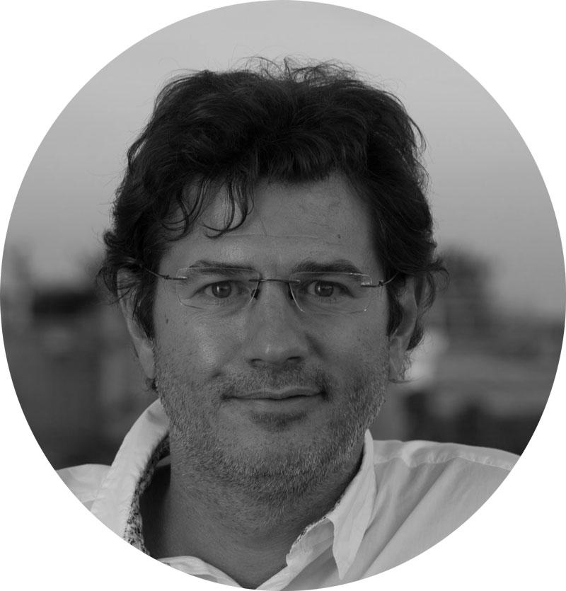 Frédéric Bon