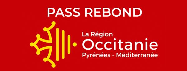 Le dispositif «PASS Rebond» par la Région Occitanie