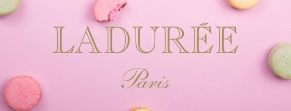 Site Ladurée