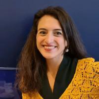 Dounia Jouron Senior Partnerships Manager