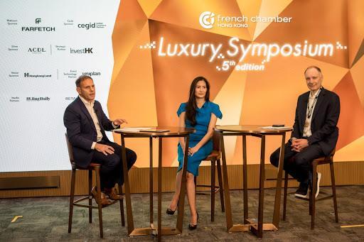 Luxury Symposium